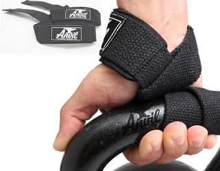 Anvil Fitness Lifting Straps