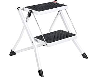 Delxo Step Stool Stepladders