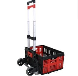 Finether Cart Aluminum
