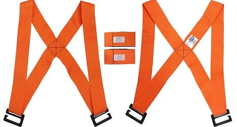 Forearm Forklift Harness