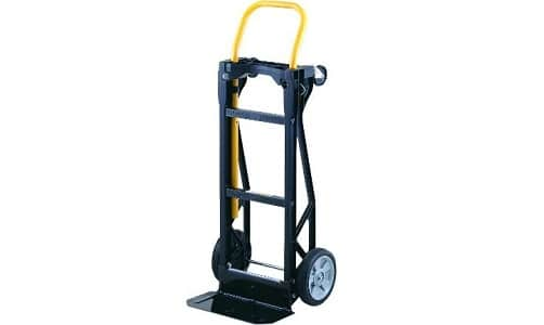 Top 10 Best Folding Hand Trucks Reviews For 2019