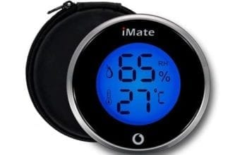 IMATE TP-06 Digital Thermometer