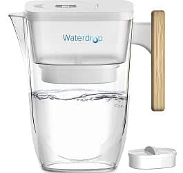 Waterdrop Extream water filter pitcher