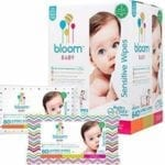 Bloom Baby Wipes
