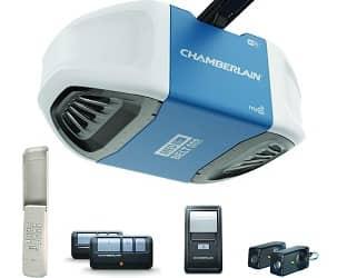 Chamberlain B550 Smartphone