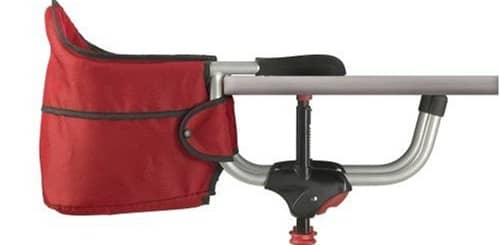Chico Caddy Hook-On Booster Seat