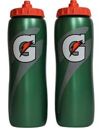 Gatorade Squeeze Water Sports Bottle