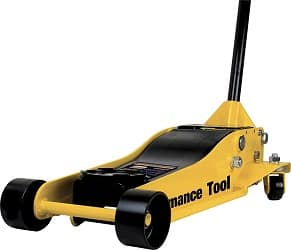 Performance Tool W1627 Floor Jack