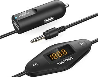 TeckNet Bluetooth FM Transmitter
