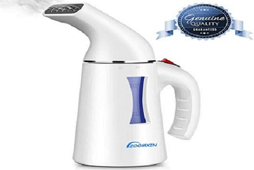 ZOOMXIN Portable Garment Steamer