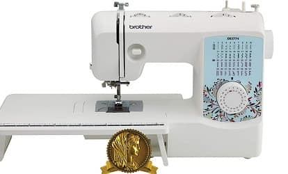 Brother XR3774 Full-Featured Sewing