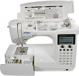 Juki HZL-F600 Computerized Sewing
