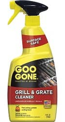 Goo Gone Grill & Grate Cleaner