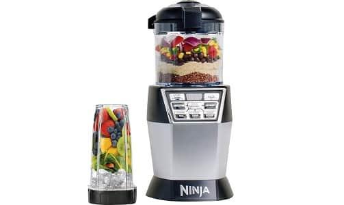 Ninja Ninja Nutri Bowl Duo
