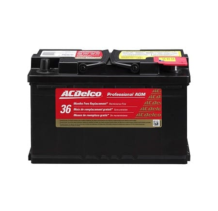 Top 10 Best Car Batteries