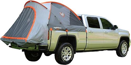 Top 10 Best Truck Bed Tents