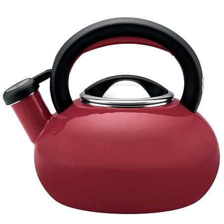 Top 10 Best Whistling Kettles
